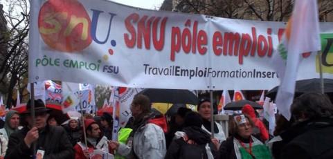 Appel intersyndical à la grève le 06 mars