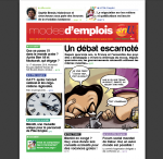 """Modes d'emplois"" n°36"
