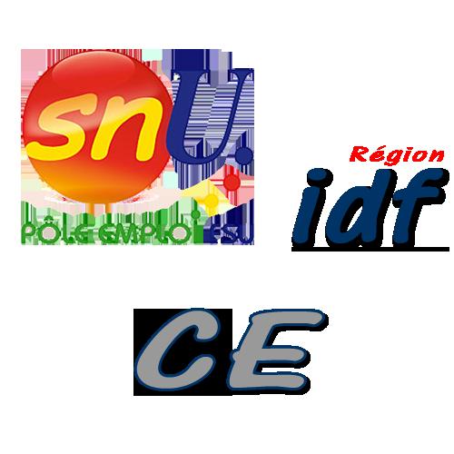 Echo du CE aout 2016