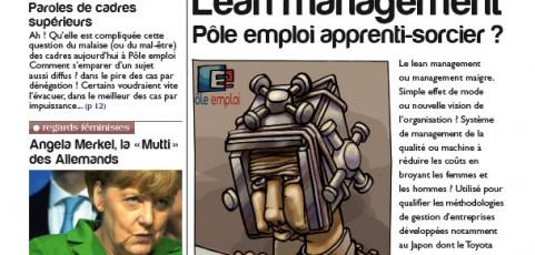 « Modes d'emplois » n°44