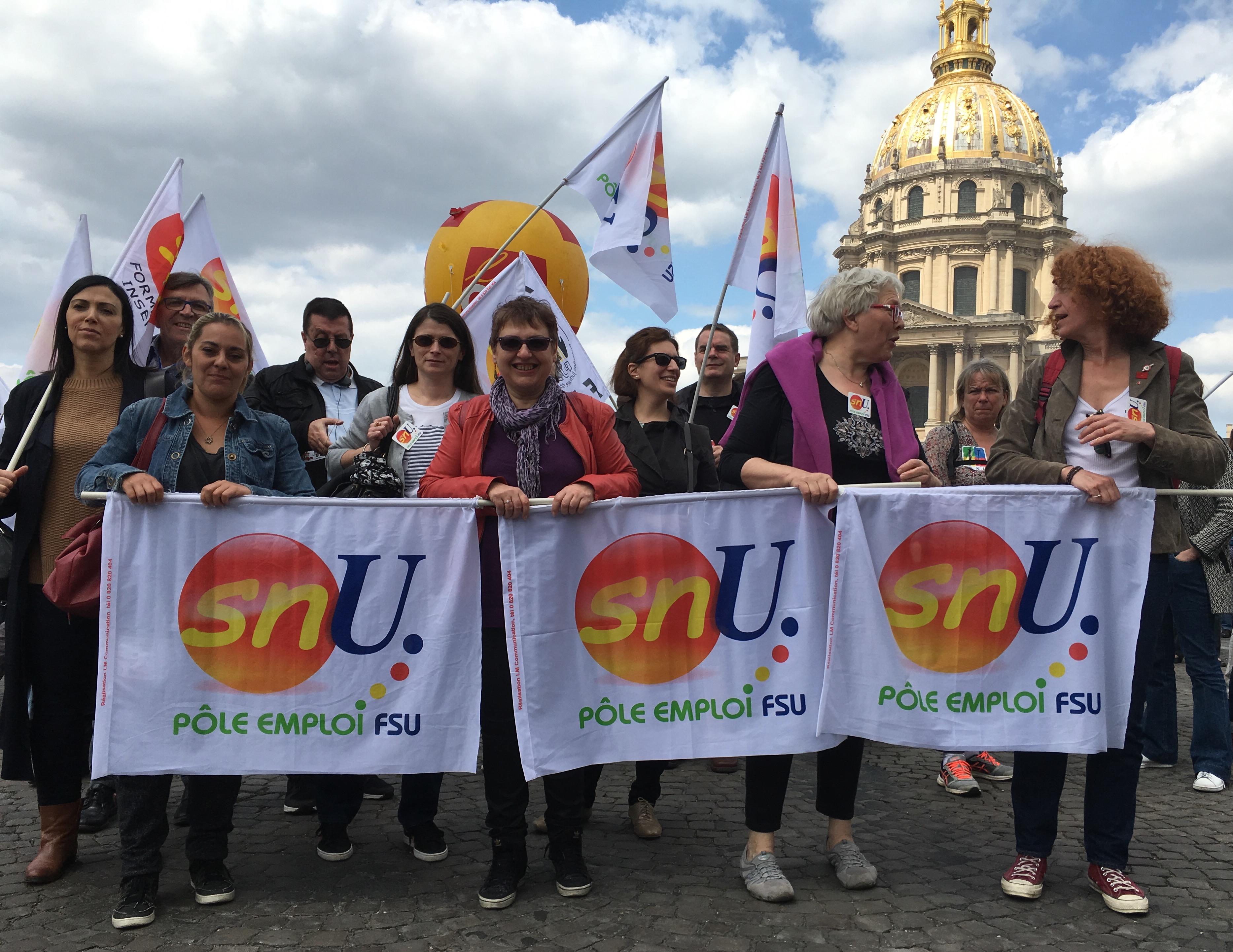 Loi travail – Mobilisation le 15 septembre