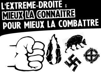 CFS 27 mars 2017 – lutte contre l'extrême droite