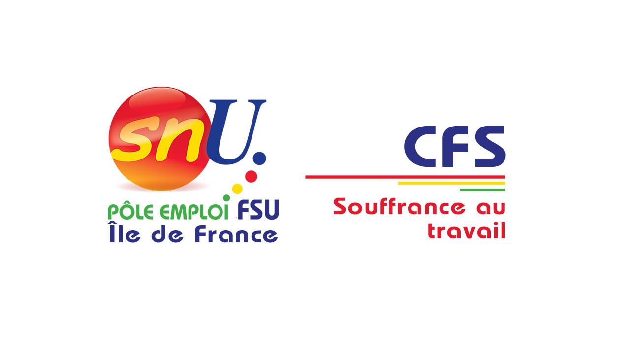 CFS du 08 janvier 2019 – Souffrance au travail (5ème colonne)