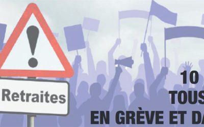 Grève du 10 décembre