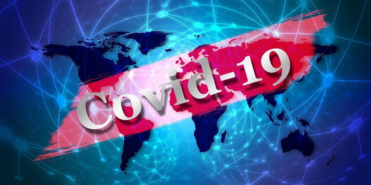 Coronavirus : Restez chez vous!