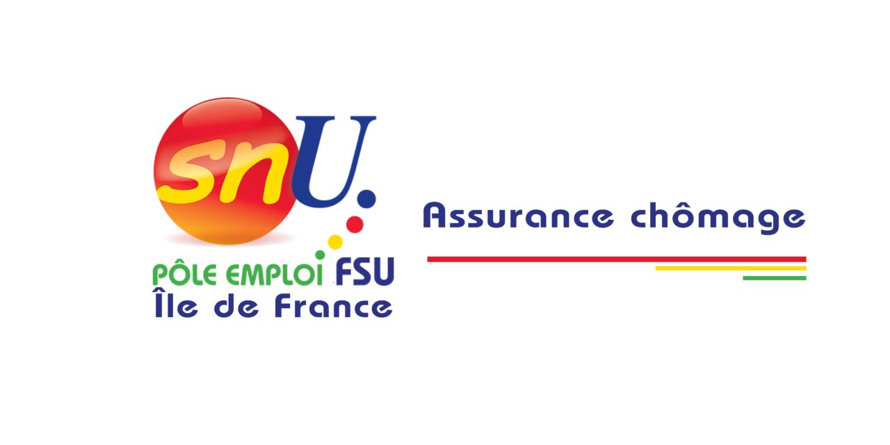 Le 22 mai contre la réforme de l'assurance chômage