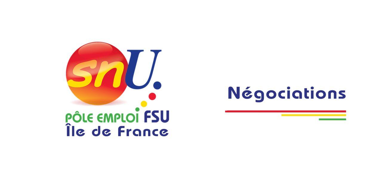 Négociations mutuelle à Pôle emploi : des avancées insuffisantes