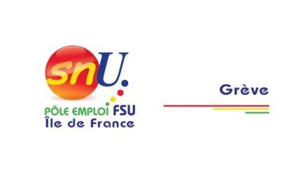 AGENTS PUBLICS – MARDI 6 AVRIL – TOUTES ET TOUS EN GRÈVE