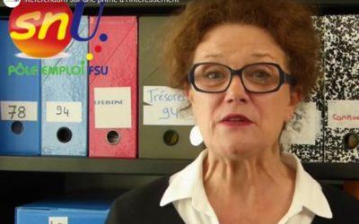 Vidéo Référendum